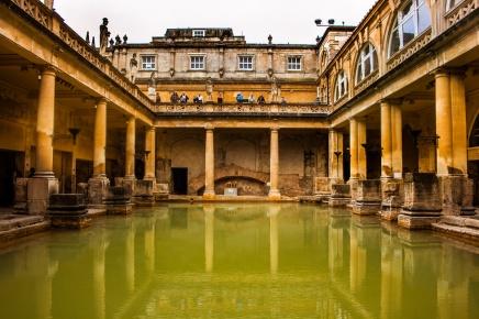 Roman Bath House