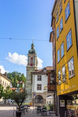 St Gallen